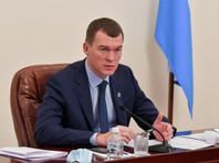 """Дегтярев, называвший """"пиаром"""" объявление 31 декабря выходным днем, изменил свое мнение после слов Путина"""