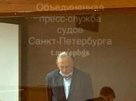 Историк Соколов заранее готовился к убийству аспирантки, выяснилось в суде