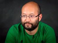 Илья Азар подал жалобу в ЕСПЧ на дискриминацию по половому признаку