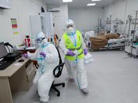 В России выявили больше 26 тысяч новых случаев коронавируса, в Петербурге суточный рекорд