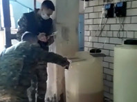 В Астрахани более 20 детей попали в больницу из-за отравления хлором в бассейне