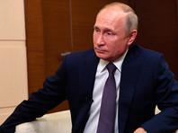 От Путина на ежегодной большой пресс-конференции ждут реакции на расследование об отравителях Навального и имена заказчиков убийства Немцова