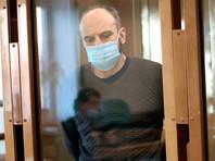 Бывший украинский футболист получил в России 12 лет колонии по делу о шпионаже