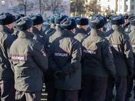 Инициатива, внесенная в Государственную думу правительством РФ в мае, одновременно дает полицейским широкие полномочия по применению огнестрельного оружия