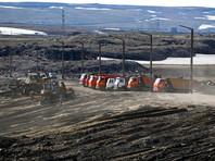 В МЧС майский разлив дизельного топлива в Норильске назвали самым масштабным на планете