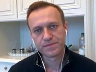 """Навальный не считает, что расследование о """"команде отравителей"""" закрыло ему путь в Россию"""