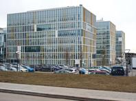 """В октябре этого года московская больница N40, известная как """"Коммунарка"""", заключила один из своих самых крупных контрактов на медицинскую технику на сумму 194 миллиона рублей"""