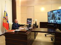 Путин снова поручил проанализировать принятые законы об НКО-иноагентах и впервые прокомментировал дело Сафронова