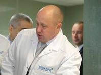 Бизнесмен Евгений Пригожин пообещал выплатить по 18 миллионов рублей двум россиянам, освобожденным из ливийской тюрьмы в декабре
