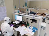 В России за сутки выявили 28 284 зараженных COVID-19