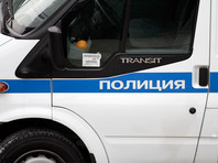 Возле Законодательного собрания Санкт-Петербурга задержали двух агрессивных наездниц