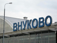 Пассажирский самолет из Якутии  выкатился за пределы посадочной полосы во Внуково, еще у одного самолета произошел сбой