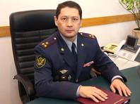 Начальник ГУФСИН России по Иркутской области Леонид Сагалаков