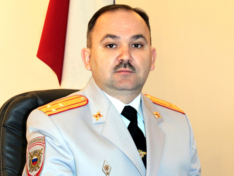 Павел Гищенко