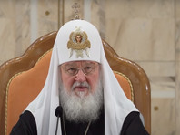 В РПЦ признали, что смертность среди духовенства выросла в три раза, численность священников  рекордно сократилась