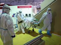 """В минувшие выходные глава Минздрава назвал стабильной ситуацию с распространением коронавируса в России, а прирост заболевших - """"умеренным"""""""