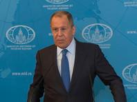 Лавров первым из высокопоставленных лиц высказался о расследовании про отравителей Навального и обвинил Запад в отсутствии этики