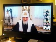 Патриарх Кирилл возглавил работу Епархиального собрания города Москвы