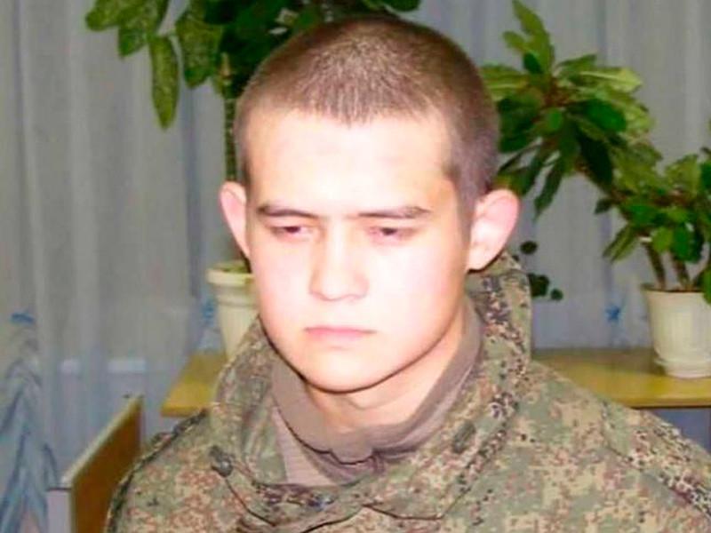 NEWSru.com :: В Забайкалье рядовой Рамиль Шамсутдинов, расстрелявший  сослуживцев, выступил в суде с последним словом