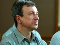 Анатолий Губанов