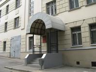 Суд в Москве арестовал экс-сотрудника силовых структур за незаконный доступ к гостайне