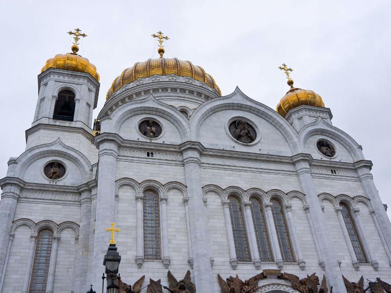 В РПЦ назвали число умерших за время пандемии священников и объяснили, почему не публикуют статистику