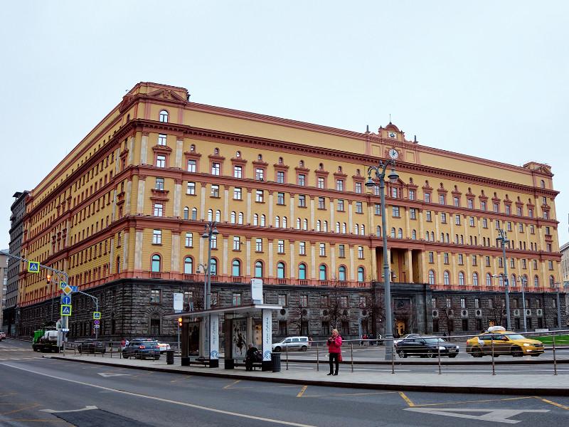 ФСБ попросила Путина о существенном расширении полномочий и дополнительных выплатах сотрудникам
