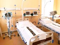В Курске возбудили дело после поломки кислородного оборудования и гибели 14 пациентов