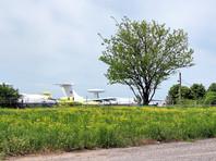 """На охрану аэропорта в Таганроге, где обокрали """"самолет судного дня"""", потратили 24 миллиона рублей"""