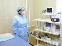 В Санкт-Петербурге почти не осталось свободных специализированных коек для лечения больных COVID-19