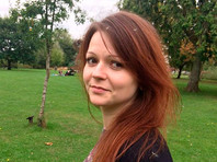 МК опубликовал прослушку телефонного разговора Юлии Скрипаль, в котором она рассказала об отце