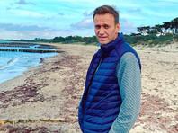 """ТАСС: Навального проверяют на экстремизм из-за апрельского интервью """"Эху Москвы"""""""