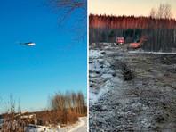 Происшествие в Пестовском районе области произошло 4 декабря