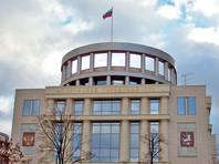 РБК: новый глава Мосгорсуда начал его финансовую проверку и готовит ротации в ключевых судах столицы
