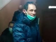 В городах России проходят одиночные пикеты в поддержку арестованного видеоблогера Андрея Дейнеко