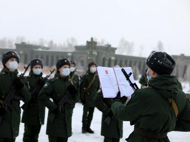 Большинство россиян оценили положительные изменения в армии