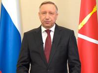Губернатор Александр Беглов признал, что Петербург оказался на грани полного локдауна