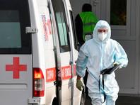 Коронавирусная инфекция за апрель-октябрь была выявлена у 78,6 тыс. умерших в стране, подсчитал Росстат. В том числе у 46,1 тыс. человек она послужила основной причиной смерти, у остальных - выявлена в качестве сопутствующей причины