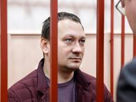 Суд не разрешил ключевому фигуранту дела Голунова защищать себя без адвоката