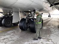 Следователи Западно-Сибирского управления на транспорте СКР начали проверку по факту двух экстренных посадок в Новосибирске самолета Boeing 747 авиакомпании Cargolux