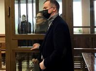 Обвиняемую в шпионаже Карину Цуркан приговорили к 15 годам колонии