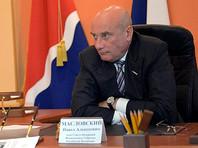 В Москве задержан и арестован основатель золотодобывающей компании Petropavlovsk