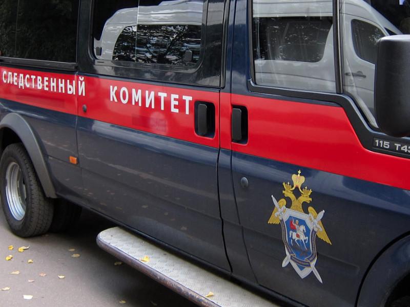 Московские следователи выясняют обстоятельства гибели младенца, которого выбросили из окна многоэтажного дома