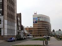 Чечня, город Грозный