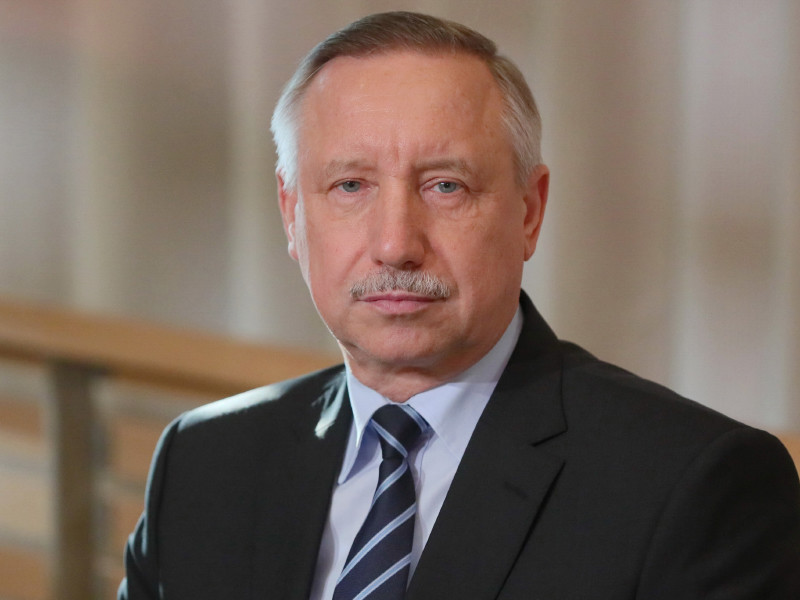 Governor Alexander Beglov on December 30 amended Resolution N 121 regulating the life of St. Petersburg during the coronavirus pandemic