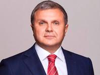 В Тверской области погиб в ДТП спикер Ярославской областной думы