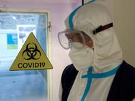 """Медики, работающие в """"красных зонах"""", рассказали о течении коронавирусной инфекции при повторных случаях заражения"""