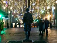Московские власти не будут запрещать новогодние гулянья