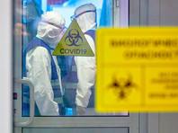 В России новый печальный рекорд: жертвами COVID-19 за сутки стали 589 человек