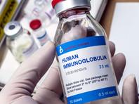 Благотворительные фонды сообщили о дефиците иммуноглобулина для больных ВИЧ